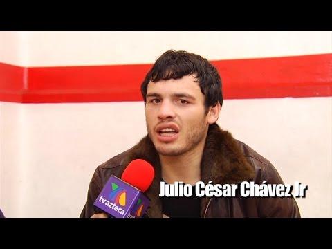 Chavez Jr: