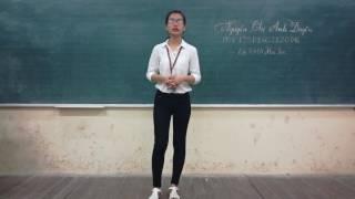 Bài thuyết trình về bạo hành trẻ em