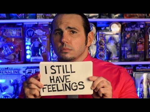 My ROH Anti-Bullying Video