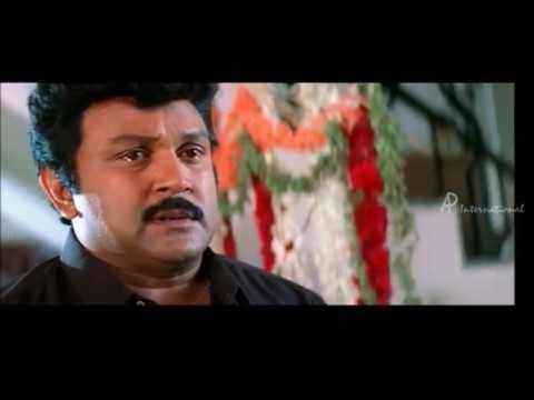 Super Kudumbam - Prabhu misbehaves with Roja