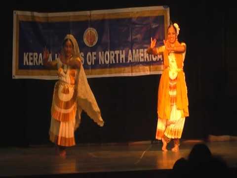 Mohiniyattam - Premodaranay - Unaroo Suprabhatham remix