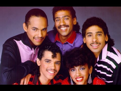 Debarge- I Like It video