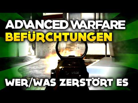 Advanced Warfare - Wer/Was zerstört es? - Befürchtungen (Deutsch/German)
