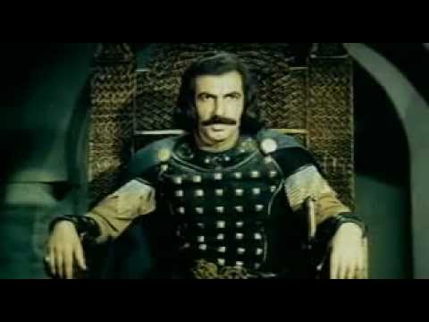 Vlad Ţepeş (1982) Vlad the Impaler - The True Life of Dracula UNCUT [English subtitles]