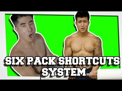 Six Pack Short Cuts Parody