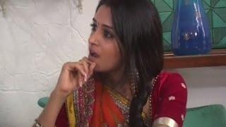 Sasural Simar Ka TV serial shooting on location June 14, 2014