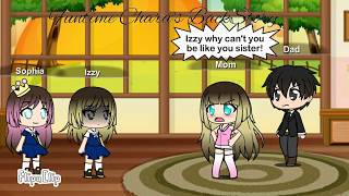 The Silent Scream *GachaVerse* ( Faith's backstory) (old and cringy Stap watching this)