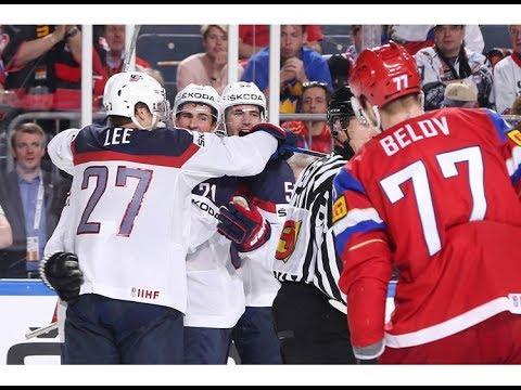 Россия продула Америке в хоккей на ЧМ-2017. И вот почему