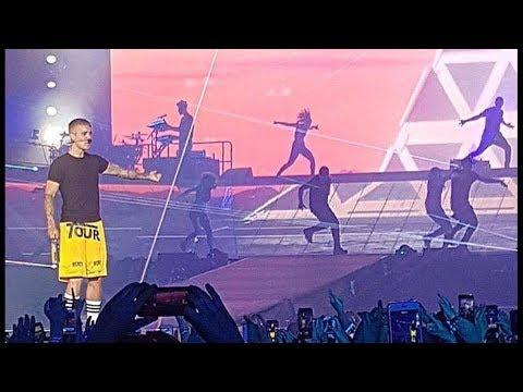 download lagu Justin Bieber Live In Monza Italy - Idays - gratis