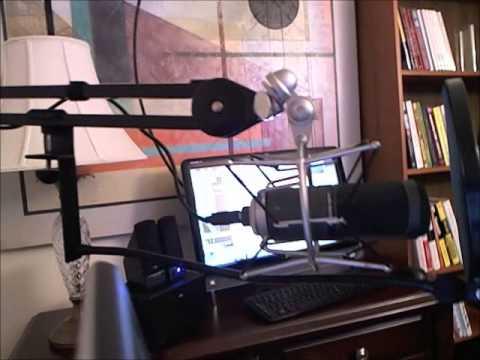 AFRIQUE2050   INRI RADIO   REFLEXIONS   Côte d'Ivoire Michel Galy  La présidentielle 2015 risque de