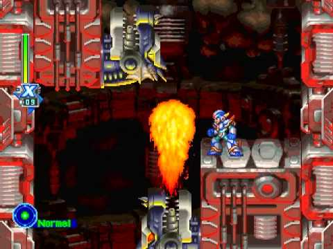 PSX Longplay [146] Mega Man X5 (Part 1 of 2) (X Mission)