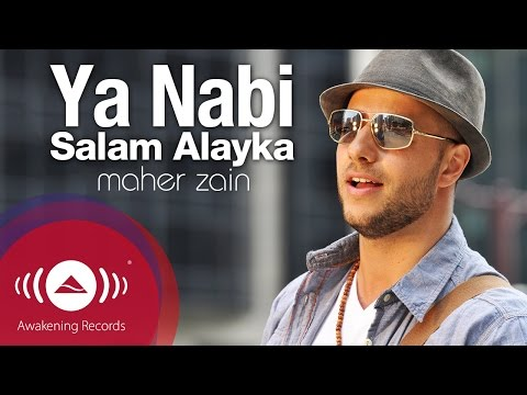 Ya Nabi (Arabic Version) | ماهر زين - يا نبي سلام عليك