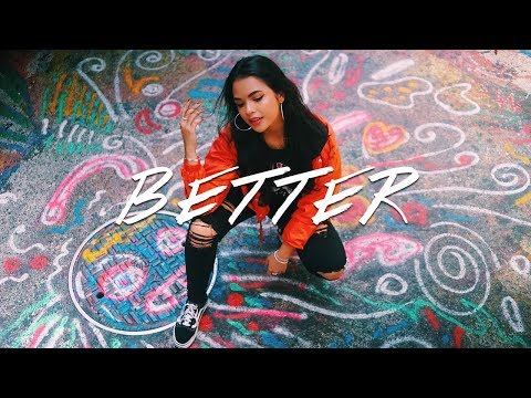 SELINA MOUR - Better (Official Video)