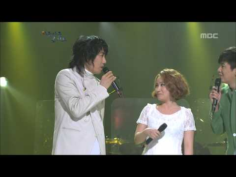 Kim Jang-hoon - Interview, 김장훈, 조현아 - 인사말, Beautiful Concert 20120522