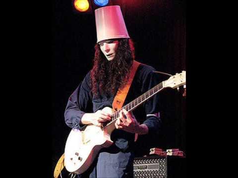 Buckethead - Count Scapula