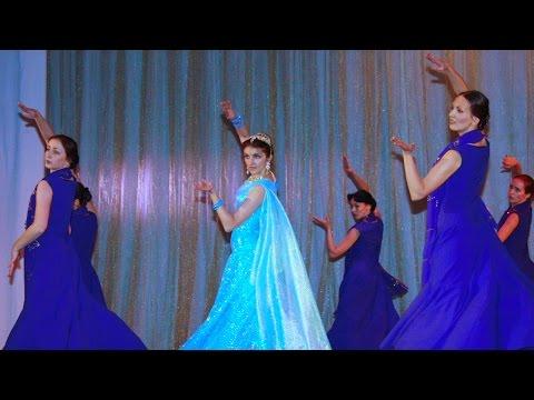 MERA YAAR MILA DE - Indian Dance group Mayuri