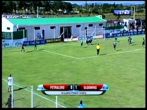 Petrolero de Yacuiba 0-1 Blooming