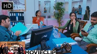 72 Model - 72 Model | Malayalam Movie 2013 | Movie Scene [HD]