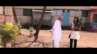 Mahesh Naidu - Maharashtracha Swarajya Promo (Marathi Movie)
