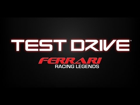 Gameplay Comentado Test Drive Legends Ferrari (Max Setings)