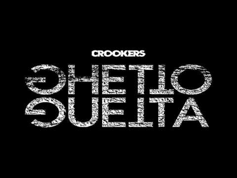 Crookers - Ghetto Guetta (Mess Me Remix)