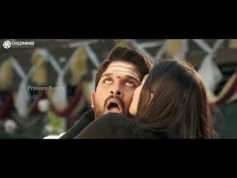 DJ telugu movie  teaser by Praveen Nanda ||  Allu Arjun || Dil Raju || Harish Shankar