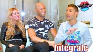Tatiana et Xavier: Révélation bouleversante, Friends Trip 3, Secret Story...Le couple se confie!