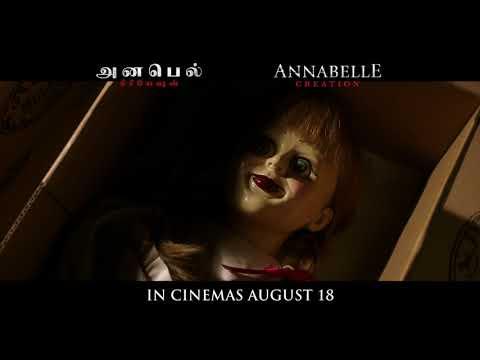 Annabelle (2014) BluRay 480p 720p Film Streaming
