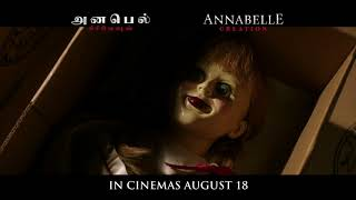 Annabelle : Creation Tamil Promo