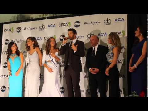 Watch: Why celebrity judges loved Miss America 2016 Betty Cantrell