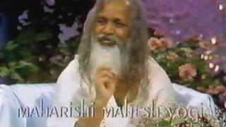 Maharishi Mahesh Yogi answers: Does Transcendental Meditation make you passive?