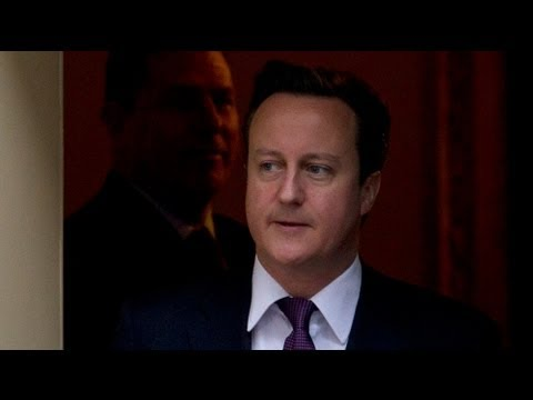 EU summit: Cameron tells Commons he acted in UK's interest