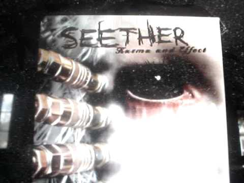 Seether - Fuck It