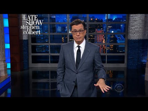 Stephen Watched Trump's Ivanka Comments So You Don't Have To (Vomit) MP3