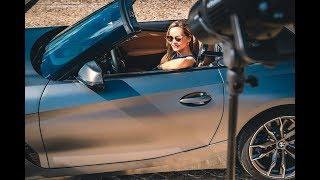 BMW Z4 2019 - M40i - let's get away