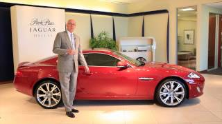 2013 Jaguar XK Review