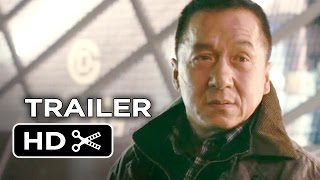 Police Story: Lockdown Official US Release Trailer 1 (2015) - Jackie Chan Movie HD