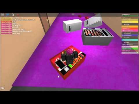 Escape School Obby[]ROBLOX Video[]Part 2