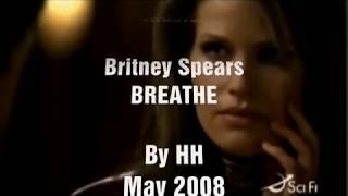 KEVIN SORBO AND MONIKA SCHNARRE: BREATHE