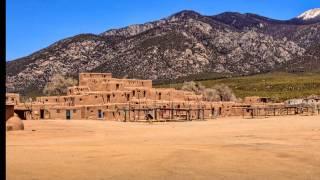 Secrets Of The Pueblo (SECRET ANCIENT HISTORY DOCUMENTARY)
