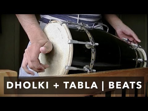 DholkiNaal Beats