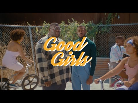 AUGUST 08 feat. Duckwrth - Good Girls (Official Music Video)