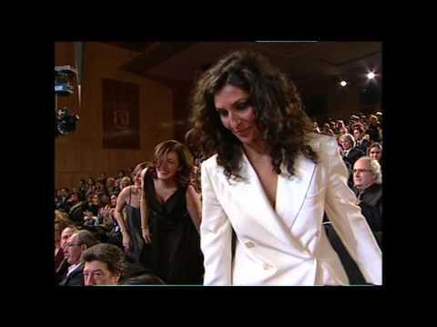 Elvira Mínguez gana el Goya a Mejor Actriz de Reparto en 2006