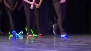 Dance Moms: Full Group Dance - The Champs (Season 6 Episode 31)