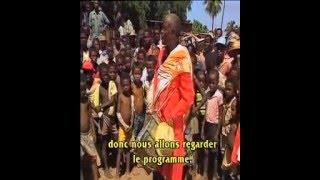 MADAGASCAR LA PAROLE POEME, Chroniques de l'opéra paysan Hira Gasy