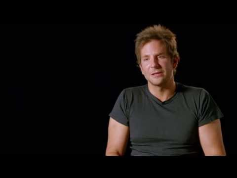 "American Sniper: Bradley Cooper ""Chris Kyle"" Behind The Scenes Movie Interview"