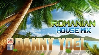 Romanian House Music 2016 Best Dance Club Mix 2016 Dj Danny d(-_-)b