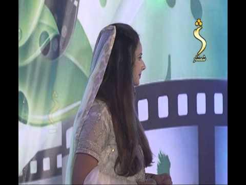 Sumeera Naz Moin Sharani Pashto New Song Shamshad Tv  2014 video