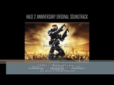 All halo a walk in woods themes
