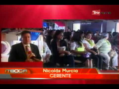 Evento Oriflame Region Austral realizó Big Event